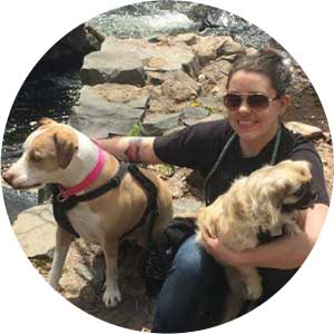 Tina offers Dog Walking in New Haven CT